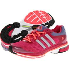9085cab62 Adidas running supernova glide 5 w blast pink tech silver metallic red zest