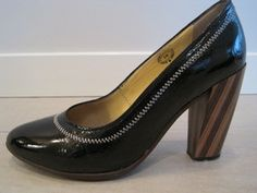 Fluevog Shoes - FlueMarket - listing details