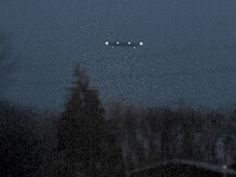 ufo  This one looks like it could be real.