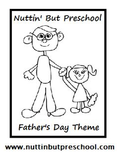 father's day lesson plans middle school