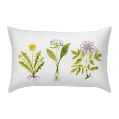 IKEA - DORTHY, Cushion cover, Cover is made of ramie; a hard-wearing and absorbent natural material.The buttons make the cover easy to remove.