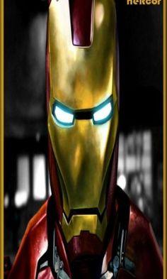 Fondo epic iron man360 hc para celular