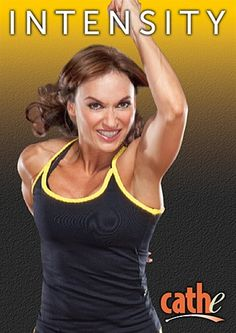 Intensity is a 57 minute workout that mixes Cathe DVD favorites like Bootcamp, Imax, Plyo and Hiit all in one workout. This workout screams with fun. Lose 10 Pounds In A Week, Losing 10 Pounds, Workout Dvds, Workout Videos, Exercise Videos, Weight Training Workouts, Fun Workouts, Daily Workouts, Fitness Workouts