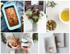 Bits + Blooms: Hostess Gifts for Every Occassion   Alice's Table