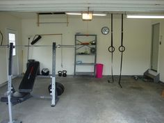 17 best garage gym images home gyms crossfit garage gym exercise