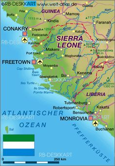 blood diamonds in sierra leone essay