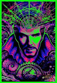 Benedict Cumberbatch's DOCTOR STRANGE Covers EW's Latest Issue; Plus New International Trailer & Posters