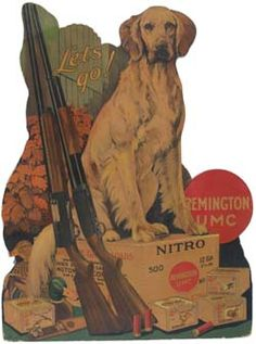Vintage posters to decorate the basement. Vintage Hunting