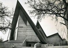 Katholische Kirche Dielsdorf, Justus Dahinden