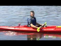 Kayaking--Basic Paddling Techniques video
