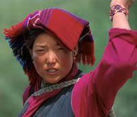 Tibetan, Jone of China Ethnic People Profile Population:154,000 Language:Choni Religion:Buddhism Evangelical:0.20% Status:Unreached (1.2 )