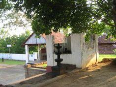 My home town temples, Kerala Temples - Kerala Travel: Trivandrum ...