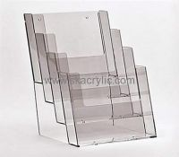 Acrylic brochure holders, brochure holder-page29