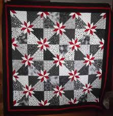 Hunter Star quilt ideas. New pattern coming from Material ... : orion star quilt - Adamdwight.com