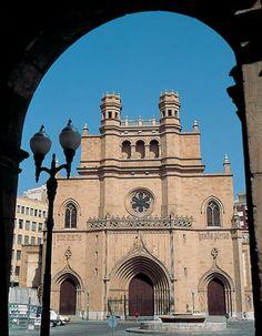 Concatedral de Santa María, Castelló de la Plana