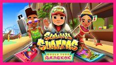 Subway Surfers: BANGKOK - Best Casual Games