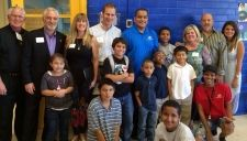 Take your BNI chapter members on a fieldtrip tour of your local Boys & Girls Club. bnifoundation.org