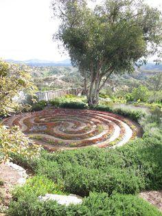 2910 best SERENITY IN THE GARDEN images on Pinterest | Gardens ... Flower Garden Designs Labyrinth Html on