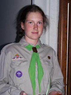 Hungarian Girl Scout (WOSM) Girl Scout Uniform, Hungarian Girls, Thinking Day, Girl Guides, Girl Scouts, Hungary, Windbreaker, Fashion, Moda