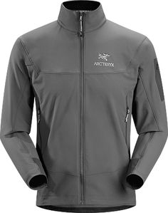 Arc'Teryx Gamma LT Jacket - To replace my Marmot Tempo Jacket. The Arc'Teryx fit is perfect.