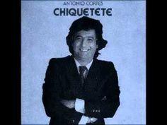 Chiquetete ♥➷♥ un amor en cada puerto (Sevillanas) - YouTube
