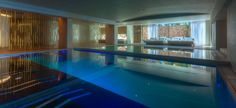 Hotel Aguas de Ibiza 2016 reform by Futur2 Design & Production, Innovative Spaces - Barcelona