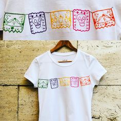 Embroidery On Clothes, Shirt Embroidery, Hand Embroidery Stitches, Silk Ribbon Embroidery, Painted Jeans, Creative Embroidery, T Shirt Diy, Diy Clothing, Printed Shirts