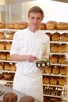 Bakkerij Rogge - Christophe Rogge.