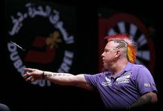 Peter Wright, Darts, Punk, Stock Photos, Punk Rock, Dart Flights