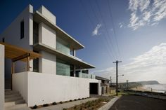 #architecture : Merewether Residence by Bourne Blue Architecture