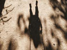 Usare lo smartphone per giocare con le ombre?