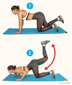 Struggling to get rid of cellulite fast? Try this 2 weeks, 6 exercise challenge to reduce your cellulite. Get big round butt, slim thighs, and slim sexy legs with this workout schedule. Lose Cellulite, Cellulite Scrub, 2 Week Challenge, Workout Challenge, Fitness Herausforderungen, Easy Fitness, Hip Problems, Cellulite Exercises, Cellulite Workout