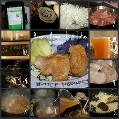 Cider & Sage Braised Pork Instructions