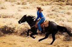 Cowgirl stuff