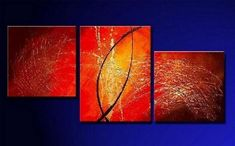 Extra Large Painting, Abstract Art, Red Abstract Painting, Living Room – Silvia Home Craft Extra Large Wall Art, Hand Painting Art, Red Abstract Painting, Painting, Large Painting, Abstract Wall Art, Art Paintings For Sale, Canvas Paintings For Sale, Large Wall Art