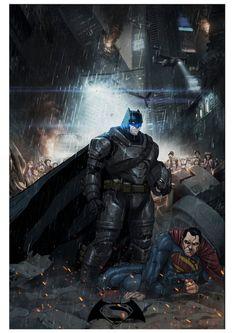 Long Live The Bat