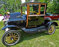 Ford Model T ford cars  http://www.annabelchaffer.com/categories/Gentlemen/