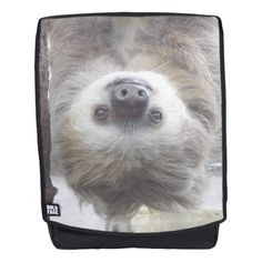 Sloth Boldface Backpack