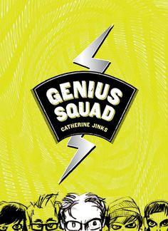 21 best books worth reading images on pinterest book book book genius squad genius 2 sequel to evil genius fandeluxe Images
