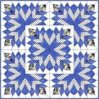 Поделись дизайном ты своим - Клуб любителей Electric quilt