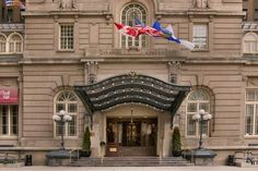 Hotel Deal Checker - The Fairmont Palliser Calgary, Fairmont Palliser, Fairmont Hotel, Luxury Accommodation, Hotel Deals, Canada Travel, Vacation Destinations, Hotels And Resorts, Lodges