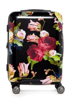 Astyll Carry-On Spinner Mens Carry On Luggage, Calpak Luggage, Luggage Sets, Carry On Bag, Travel Luggage, Travel Bags, Ted Baker Bag, Travel Chic, Athletic Gear