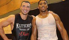 Anthony Joshua v Wladimir Klitschko fight to be agreed next week amid Tyson Fury scandal