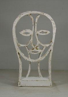 Koji Nakano Sculpture  roid works gallery Tokyo ¥70,000  http://www.roidworksgallery.co.jp