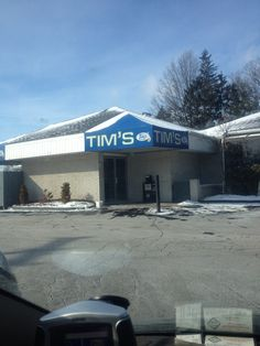 Best fish dinners.....Tim's Tavern in Canton, OH
