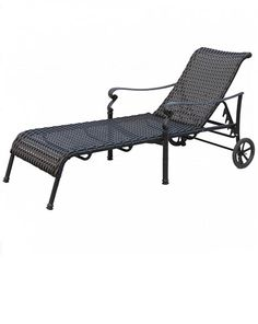 metal chaise lounge patio chairs