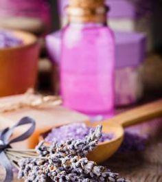 5 cocktails d'huiles essentielles anti-stress