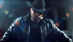 Sexy black cowboy! Cowboy Troy