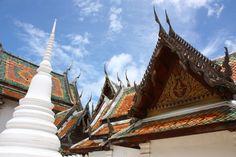 Wat Yai Suwannaram /Phetchaburi