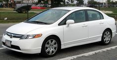 2006-2008 Honda Civic LX sedan -- 09-22-2010 - Honda Civic - Wikipedia